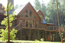 Southland Log Homes Wins 2017 Nahb Design Awards