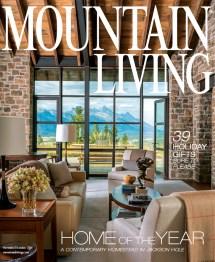 Jackson Hole Interior Design Firm Wrj Wins Mountain
