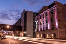 Hotel Chicago-illinois Medical District Launches