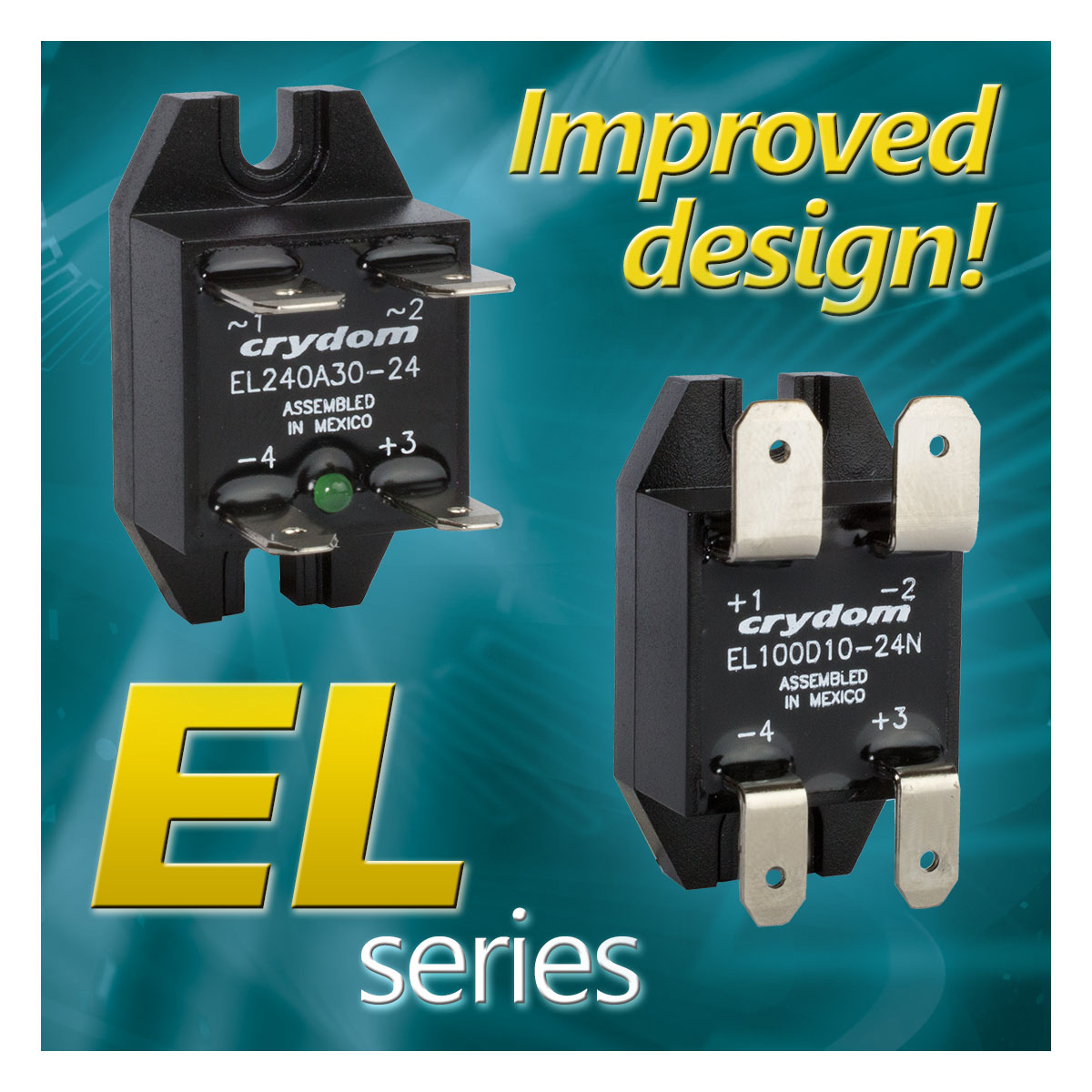Dc Dc Power Solid State Relays