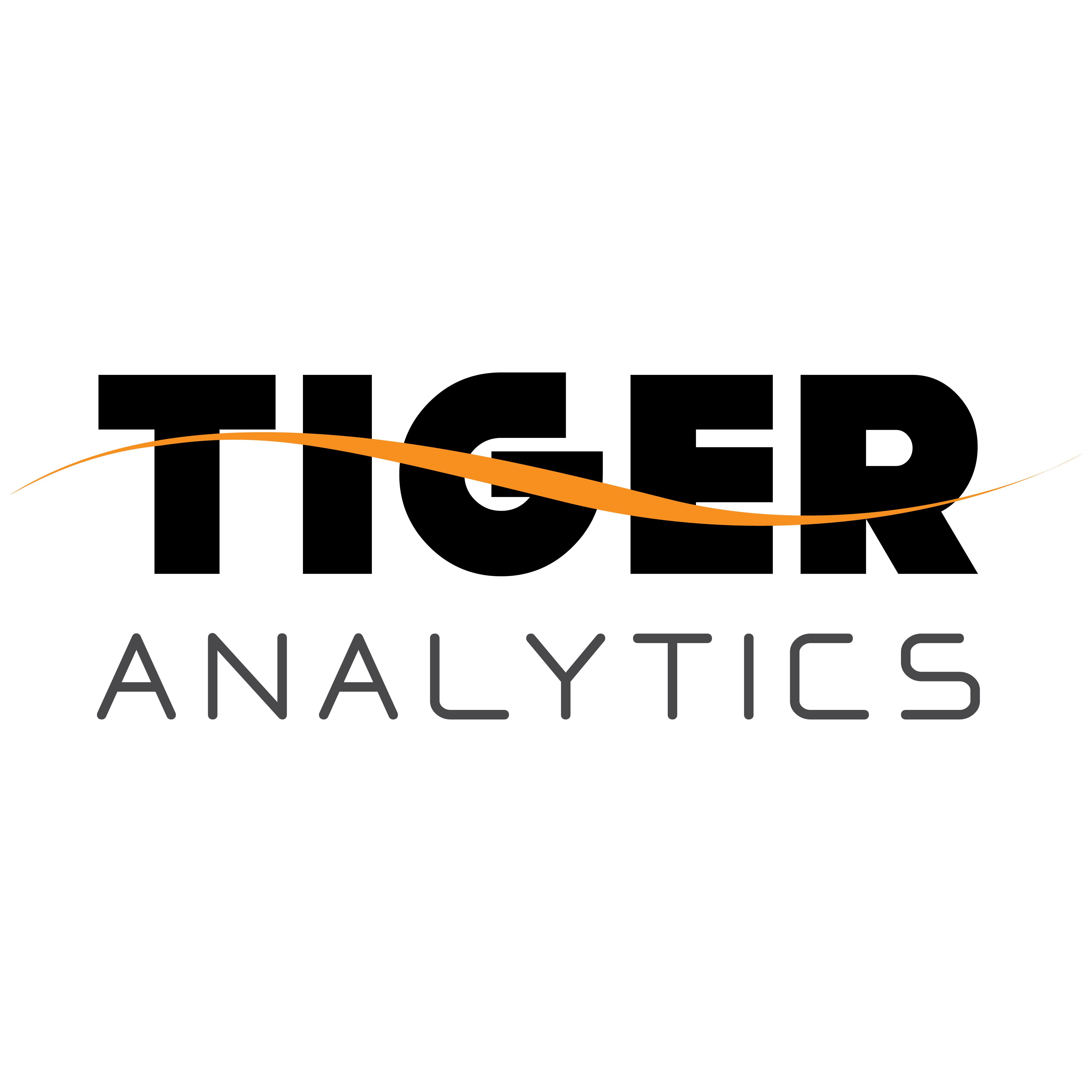 Tiger Analytics named in Gartner Market Guide for Data and