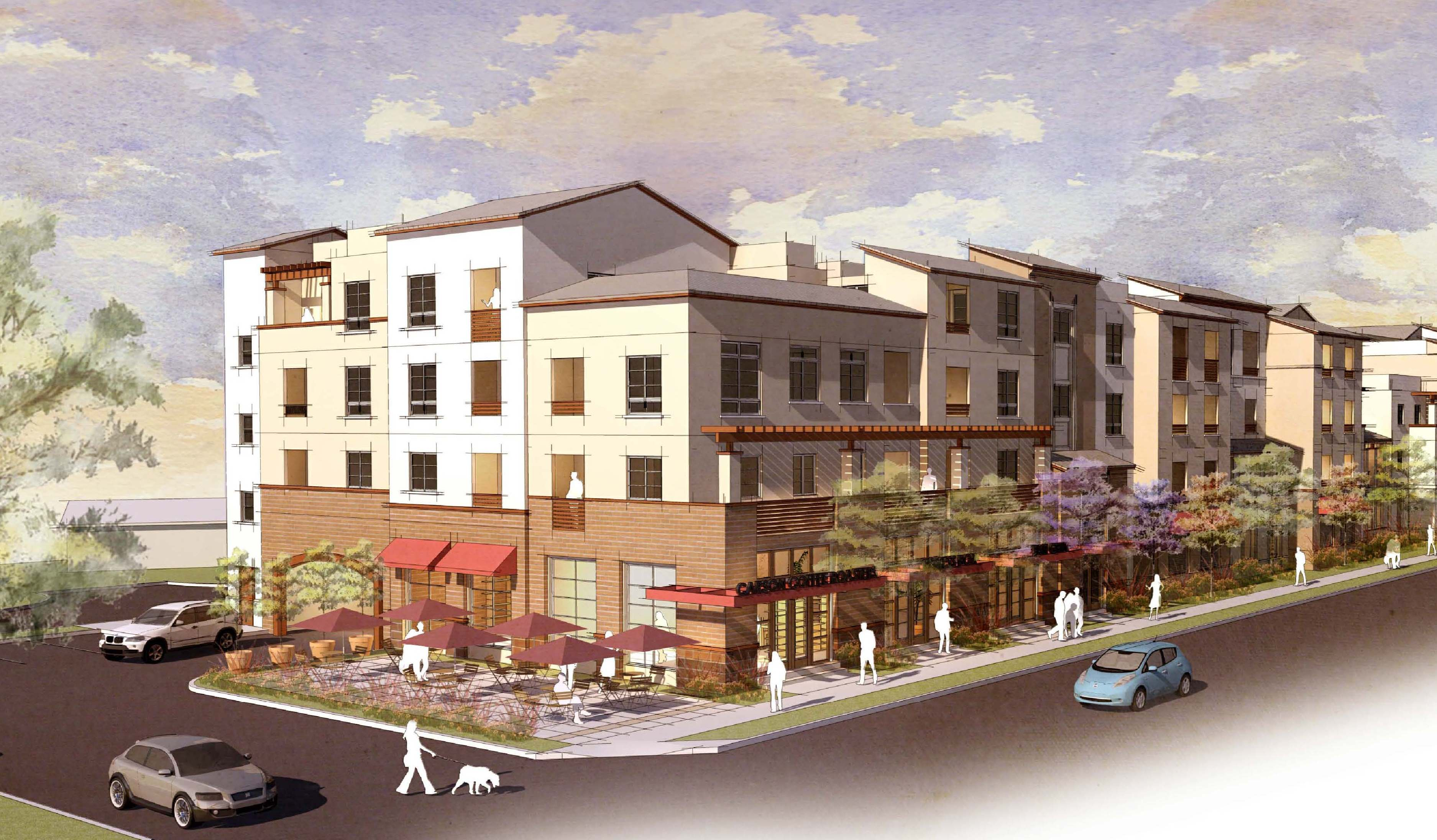 Affirmed Housing Breaks Ground on Senior Affordable Homes
