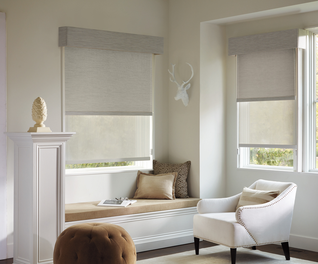 Decorview Announces 2017 Window Treatment Design Trends