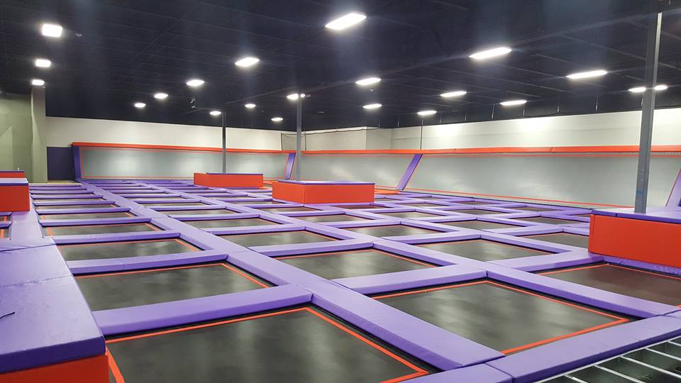 Altitude Trampoline Park Bringing Premiere Entertainment to Marlborough MA