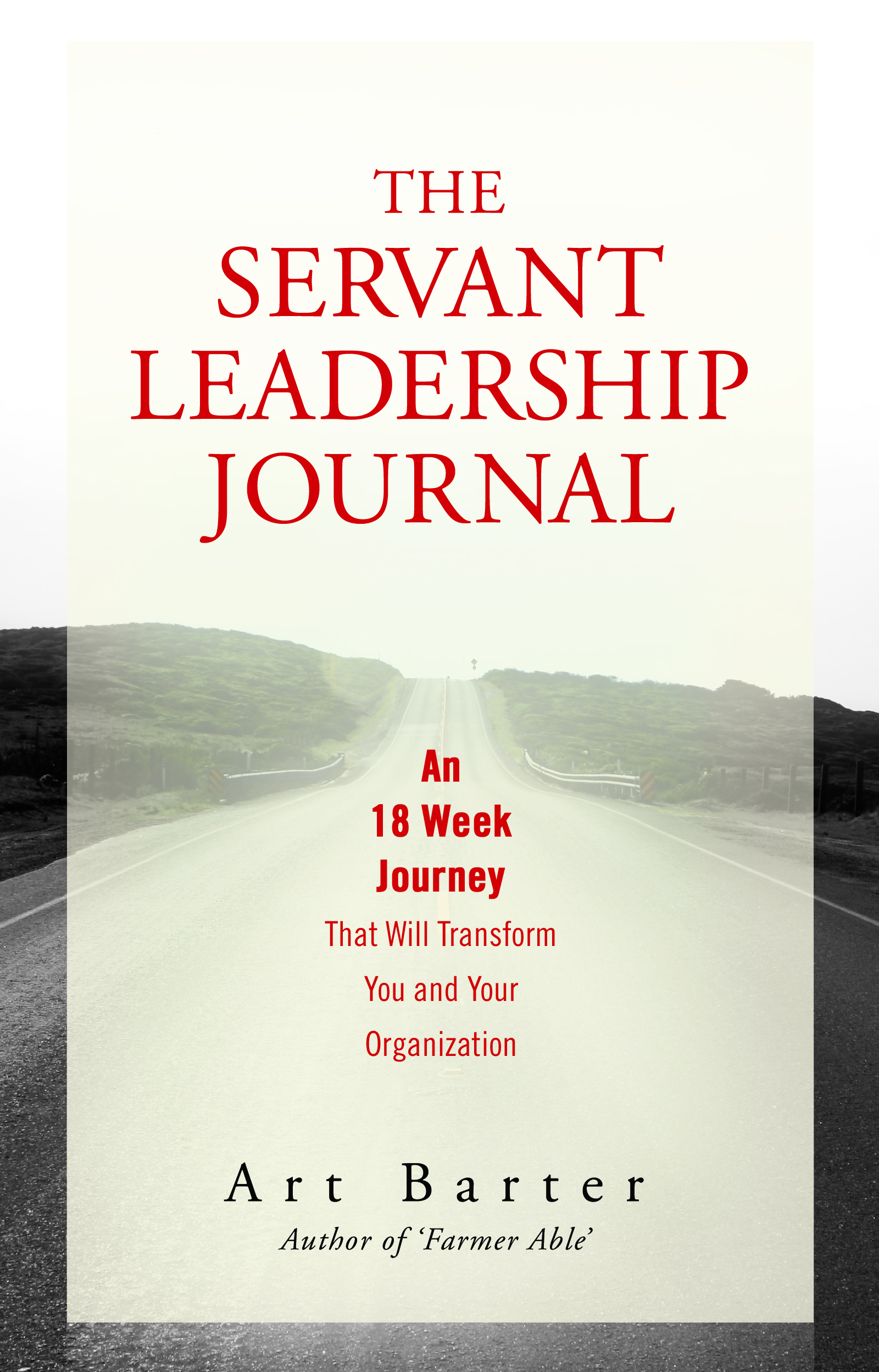 From Command and Control to Servant Leadership Art