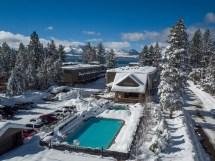 Landing Resort & Spa In Lake Tahoe Named U