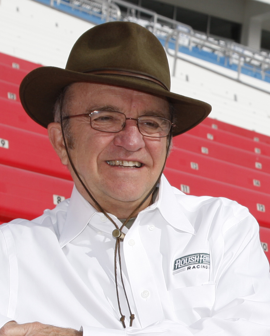 SAE Foundation to Honor Racing Legend Jack Roush at Annual