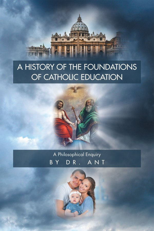Author Dr. Ant Book History Of Foundations