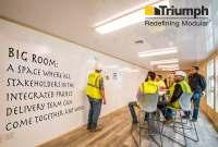 Triumph Modular Launches The Mobile Big Room
