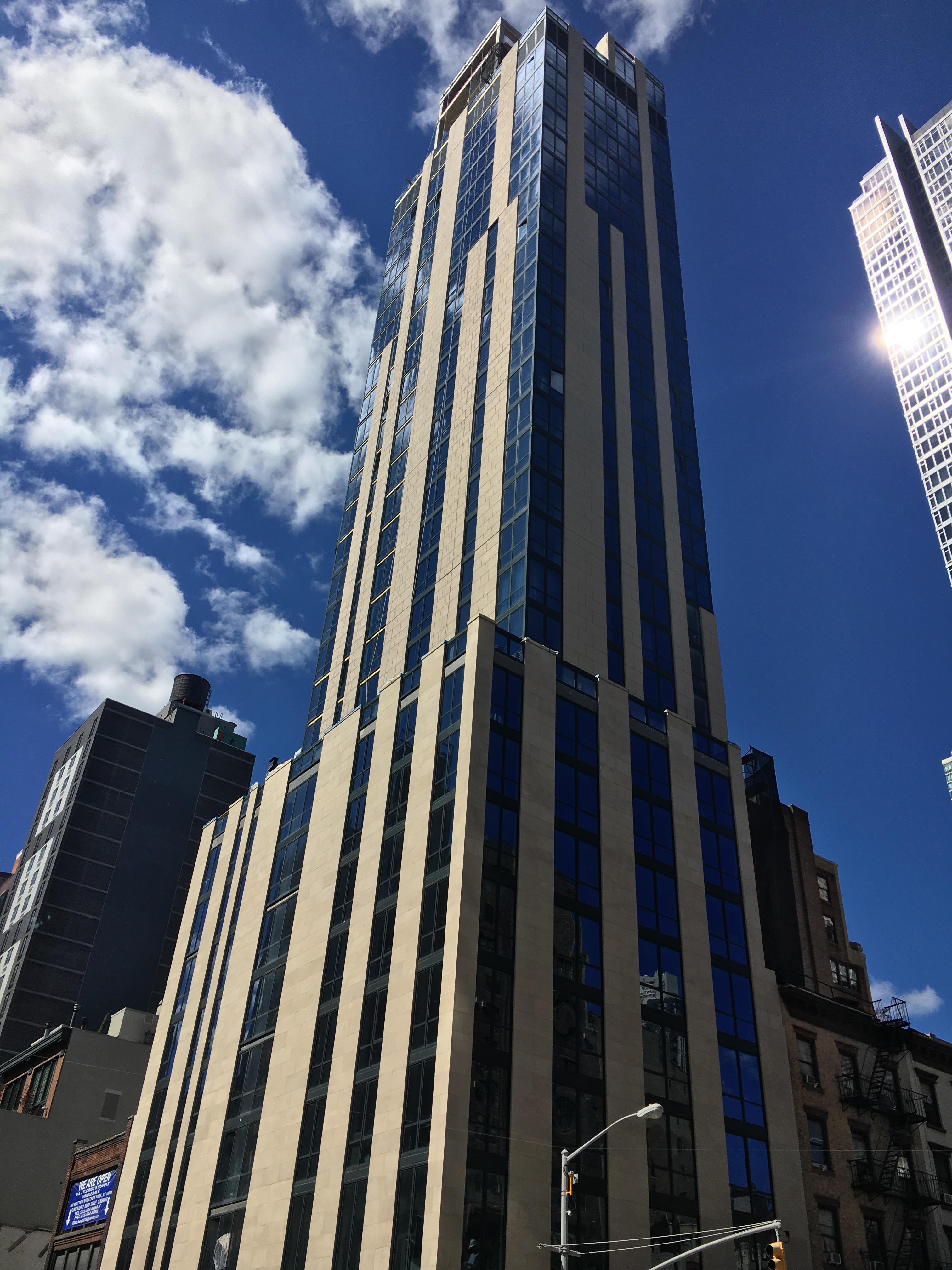 Hyatt House New YorkChelsea Makes Its Debut