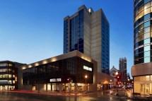 Crescent Hotels & Resorts Unveils Hotel Pur Quebec Multi