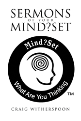 """Author Craig Witherspoon's New Book """"Sermons of Your Mind"""