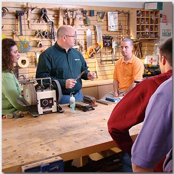 Woodcraft Franchise
