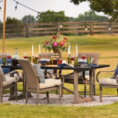 Outdoor Chairs For Sporting Events White Tufted Office Chair Blue Oak Aims To Reinvent The Patio Furniture