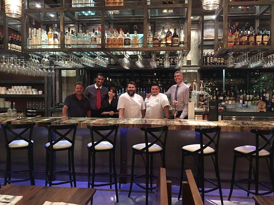 Mia Kitchen  Bar Opens July 31