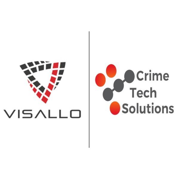 Visallo and Crime Tech Solutions Announce Strategic