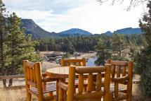Experience True Colorado Mountain Getaway With 50