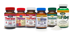Master Supplements digestive health product line