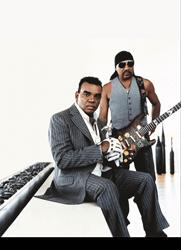 The Isley Brothers LIVE at Cypress Bayou Casino Hotel on November 18.