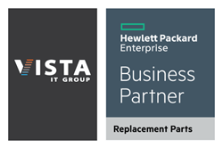 HPE Spare Parts Partner - Vista IT Group