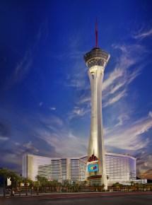 Stratosphere Las Vegas Wins 30 2017 Of Awards