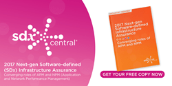 New Report Now Available from SDxCentral.com