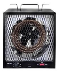 NewAir G56 Portable Electric Garage Heater | 800 sq. ft. Heating | 240v