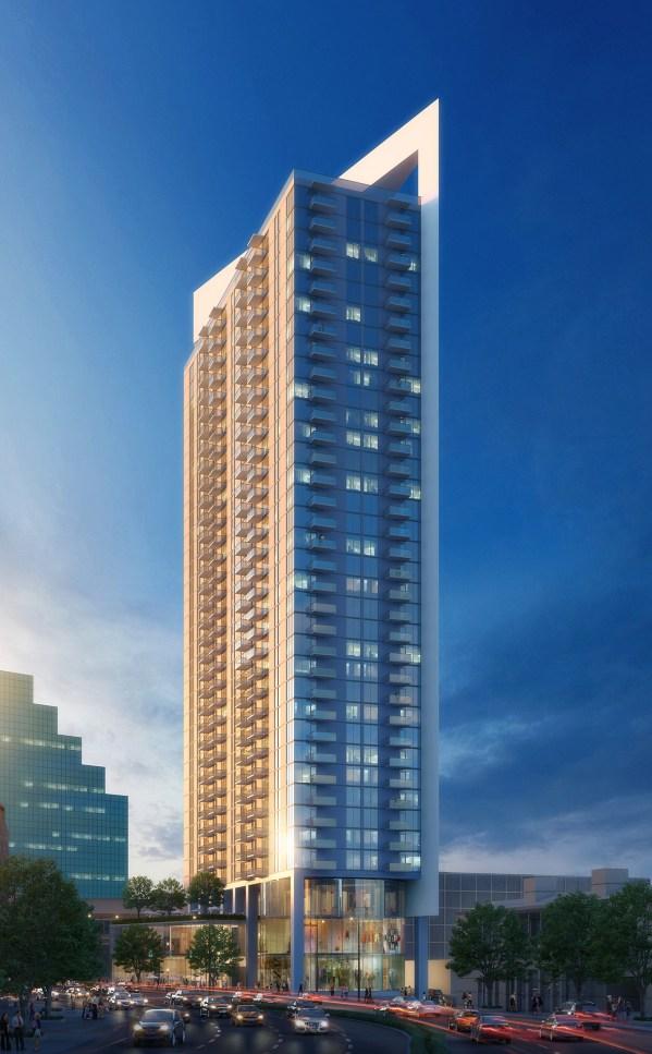 Gilbane Building Company Makes Significant Progress