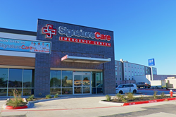 College Station Emergency Room