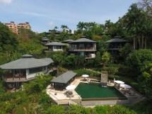Manuel Antonio Costa Rica Resorts