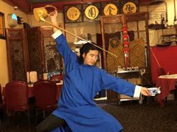 Kung Fu Tea by Xumin Liu