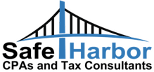 Safe Harbor LLP, considered one of the best business and corporate tax services in San Francisco.