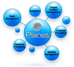 Planet Life Cycle