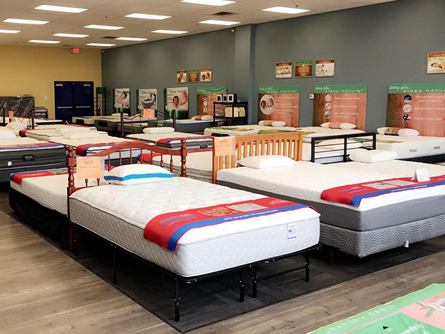 New Mark S Mattress Outlet In Indianapolis