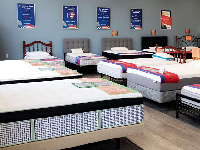 Marks Mattress Outlet Announces 3 New Indianapolis Area