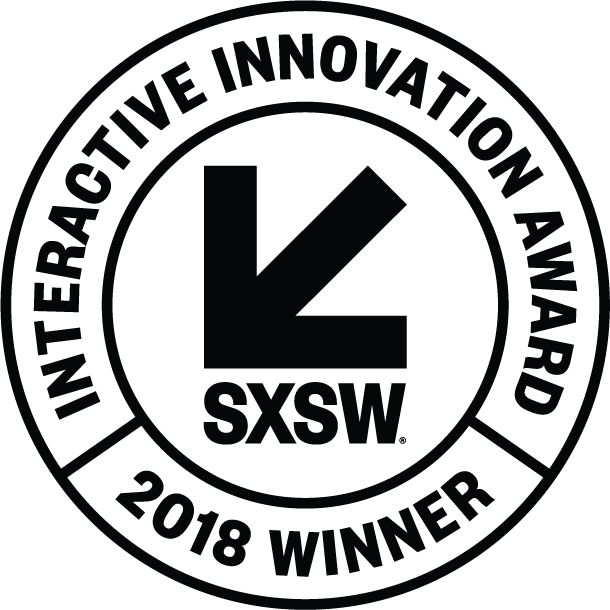 Pefin Wins People's Choice for Interactive Innovation at
