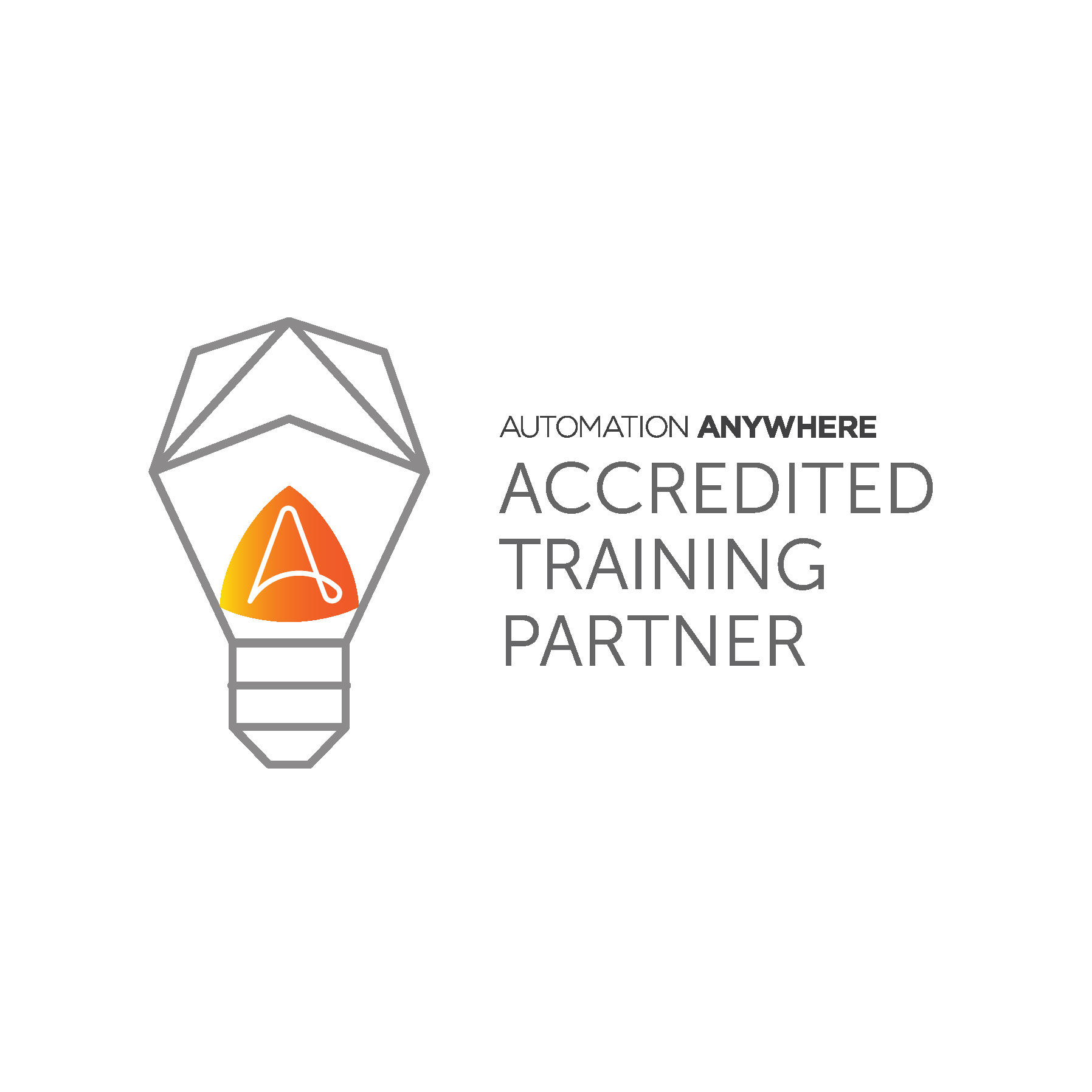 The RPA Academy Announces Its Appointment as an Accredited