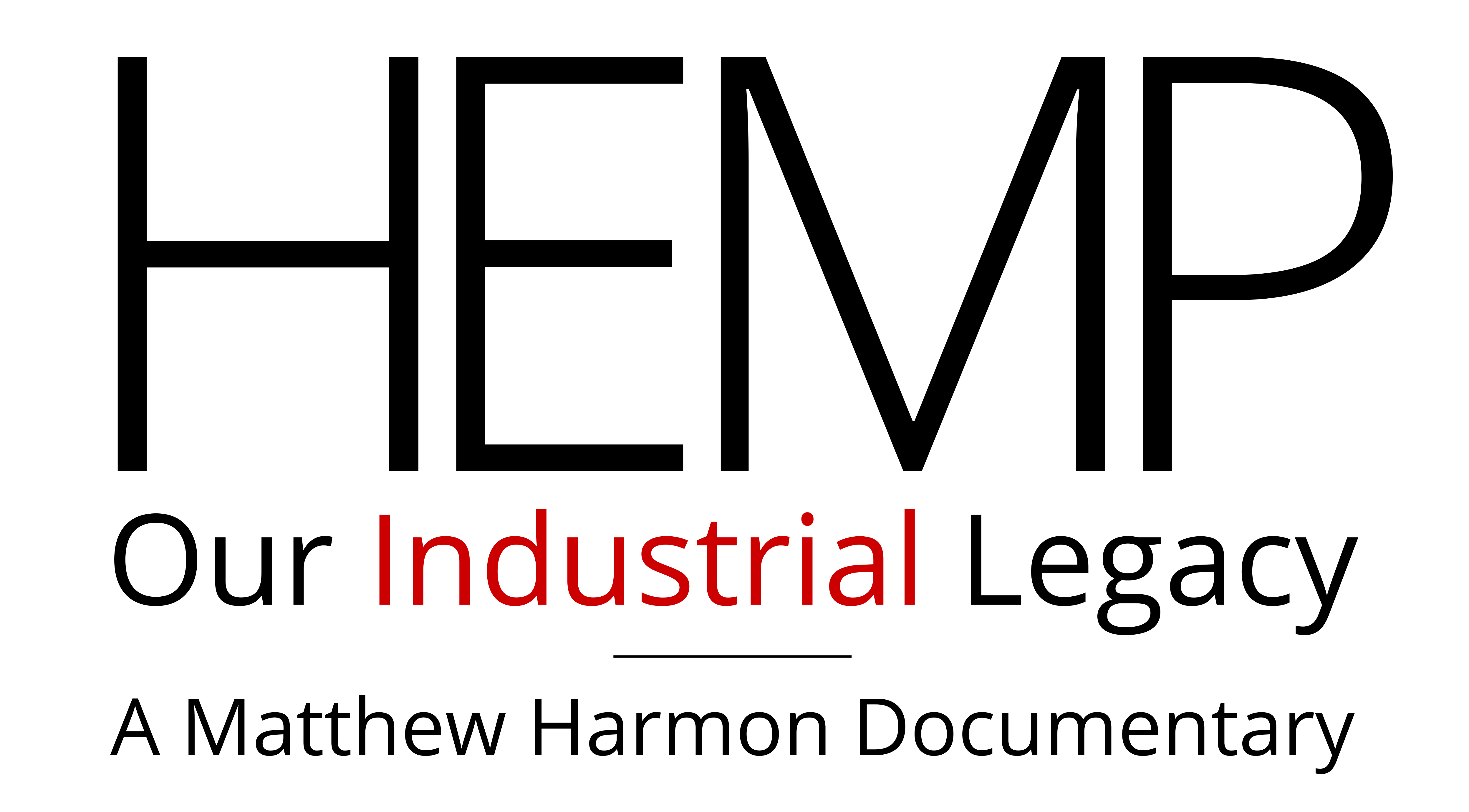 WarHemp, Inc. announces documentary, HEMP: Our Industrial