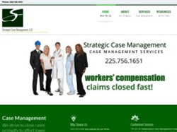 Strategic Case Management - A Case Management Company in Louisiana