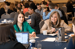Brandon Hall Group's Women in Leadership Summit