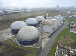 The Middlesborough Waste-to-Energy Plant Secured by 4NEW