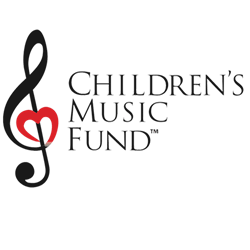 Children's Music Fund Expands Board of Directors