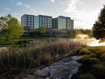 Full-service Hotel Opens In Westerville Polaris