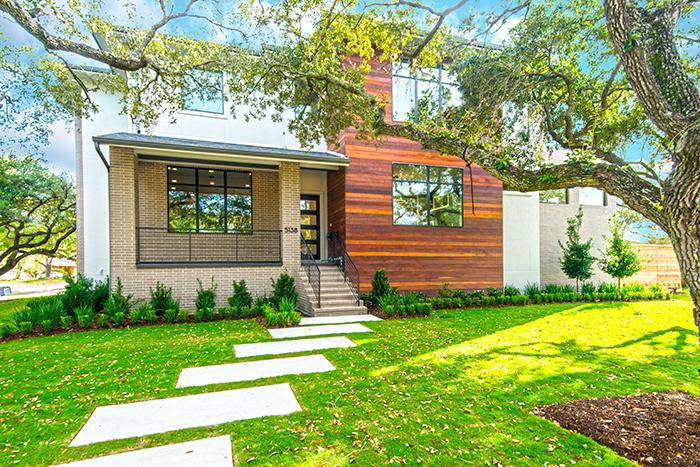 Explore Houston's Modern Architecture + Design in September