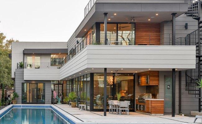 Explore Houston S Modern Architecture Design In September