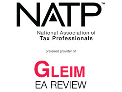 NATP and Gleim Partner to Offer EA Exam Study Materials to