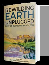 Rewilding Earth Unplugged