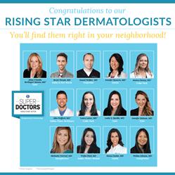 Dermatologists in Dallas, Fort Worth, Grapevine, Austin, Cedar Park, Plano, Tyler, Flower Mound, Nacogdoches and Georgetown.