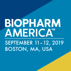 BioPharm America will take place September 11-12, 2019 in Boston, MA.