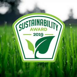 2019 Sustainability Awards